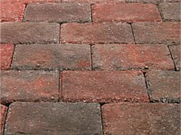 Toscana Antiqued Pavers